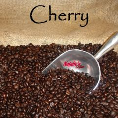 Cherry Fresh Roasted Gourmet Flavored Coffee