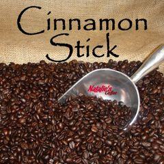 Cinnamon Stick Fresh Roasted Gourmet Flavored Coffee