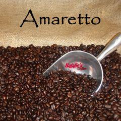 Amaretto Fresh Roasted Gourmet Flavored Coffee