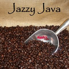Jazzy Java Fresh Roasted Gourmet Flavored Coffee