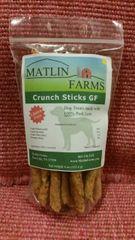 Pork Crunch Sticks GF Small Bag