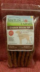 Beef Crunch Sticks GF Large Bag