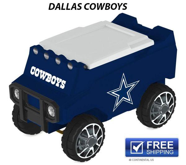 11e735c42 Dallas Cowboys RC Cooler