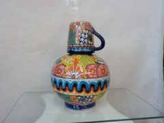 Water Jug with Cup - #9529