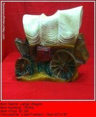 Lareg Wagon - #1509G