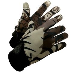 NON-TYPICAL BOW GLOVE Fall grey size large