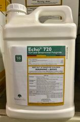 ECHO 720 Fungicide (2.5 Gallons)