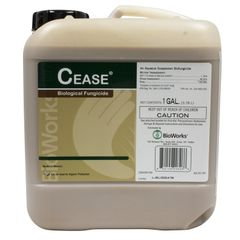 Cease Biological Fungicide - (Gallon)