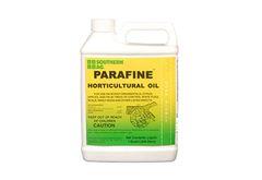PARAFINE HORTICULTURAL OIL (Gallon)