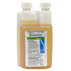 Demon Max Insecticide - Cypermethrin - Ant, Flea, Roach - (1 Pt)
