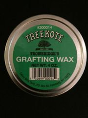 Trowbridge's Grafting Wax . WALTER E. CLARK