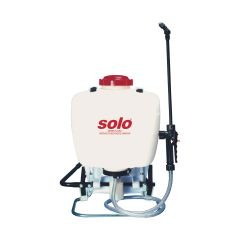 Solo Professional Piston Backpack Sprayer (4-Gallon Model 425)