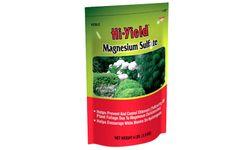 Hi-Yield Magnesium Sulfate 9.5% (4lbs)