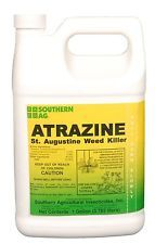 ATRAZINE ST. AUGUSTINE WEED KILLER - Gallons and Quarts