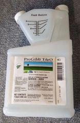 ProGibb® Plant Growth Regulator (QUART) (OMRI Listed)
