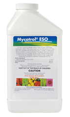Mycotrol EOS, Insect Control, Mycoinsecticide (Organic Version of BotaniGard ES) (Quart) (OMRI-Lsted)