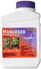 Bonide Chemical PT Mancozeb Flowable Fungicide (Pint - 16oz.)