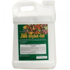 JMS Stylet Oil - 2.5 gal. OMRI listed.