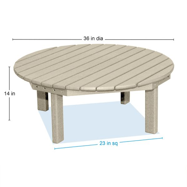 "Round Coffee Table Standard Size: 44"" X 122"" Oval Framed Table And 6 Chair Set"