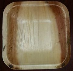 8 inch Square Bowl (3 Cartons of 100)