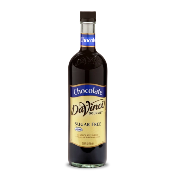 DaVinci Gourmet® Sugar Free Syrup - Chocolate