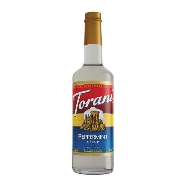 Torani Peppermint Syrup