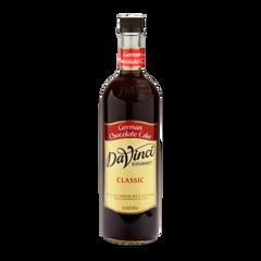 DaVinci Gourmet® Classic Syrup - German Chocolate Cake