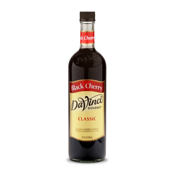DaVinci Gourmet® Classic Syrup - Black Cherry