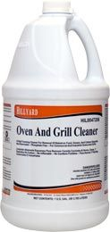 OVEN & GRILL CLEANER