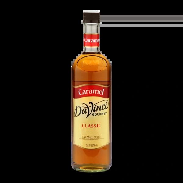 DaVinci Gourmet® Classic Syrup - Caramel