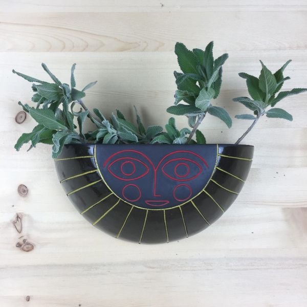 Wall Planter FG1