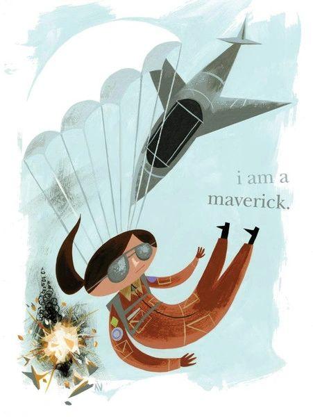 I Am A Maverick