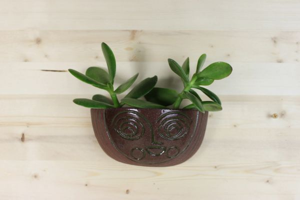 wall planter corduroy 2