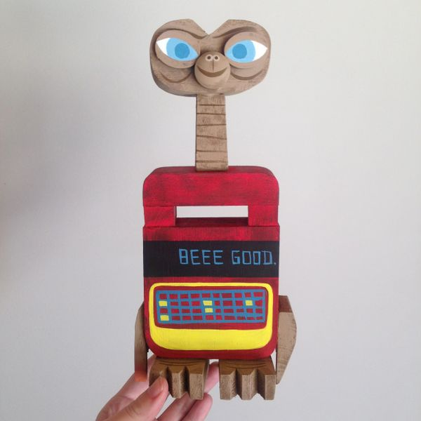 Speak and Spell E.T.