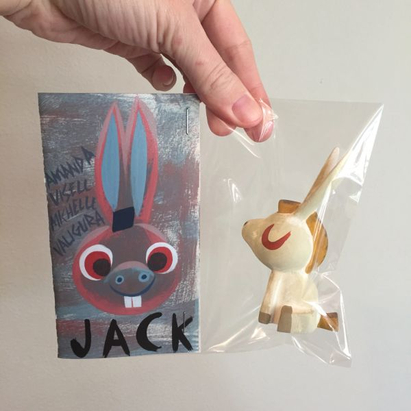 Soggy Jack