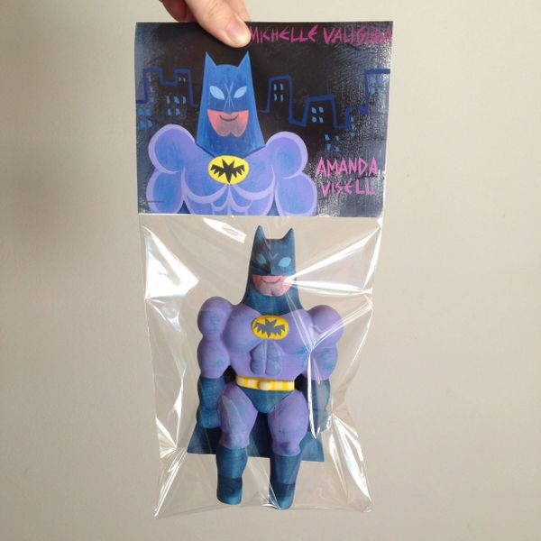 The Bat-sold out