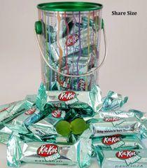 The Mint Shack KitKat Mint Candy Tins