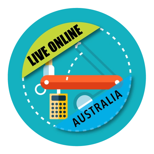 Australia (Eastern) – Course 1: Business Architecture Immersion Online – 23 & 24 July 2019