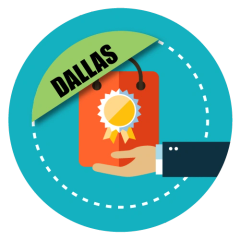 Dallas Individual Package – Days 1-5 – 30 Sept. – 4 Oct. 2019