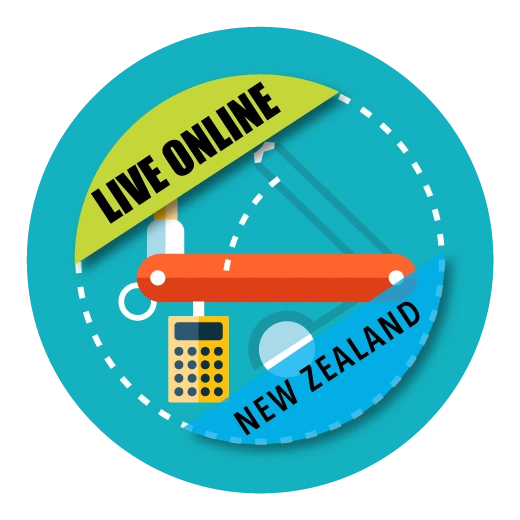 New Zealand – Course 1: Business Architecture Immersion Online – 23 & 24 July 2019