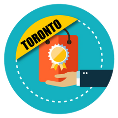 Toronto Individual Package – Days 1-5 – 25 Feb. – 1 Mar. 2019