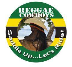 Reggae Cowboys - G version - all ages