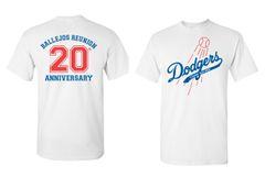 Dodgers Family Reunion TSHIRT