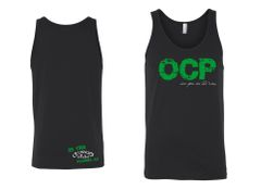 OCP Tank - see you on the row