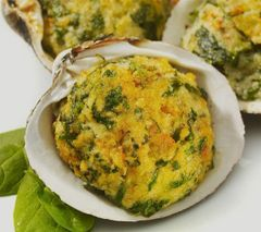 Our Incredible Stuffed Clams 36 count box