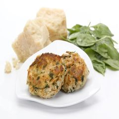 Our Incredible Crab and Spinach Cake 32 count box