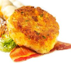 Our Incredible Lobster and Shrimp Cake 32 pack