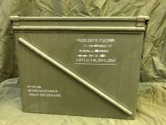 20MM Ammo Can | Used