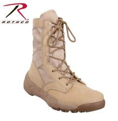 Rothco V-Max Lightweight Tactical Boots