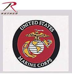 Rothco Marine Corps Decal